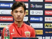 王燊超:我在球队是多面手