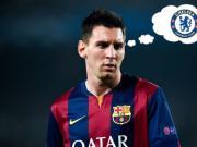 Mikel专栏:梅西若能对蓝军进球,巴萨将突破双重魔咒