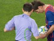 8次面对蓝军0进球,再次对阵切尔西梅西能否攻破对方城池?