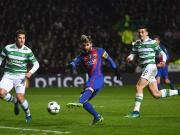 不算乌龙球,巴萨已经一年多没在欧冠客场进球了