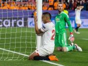 比赛集锦:塞维利亚 0-0 曼联