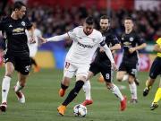 理发师正月难开张:塞维利亚vs曼联观后评