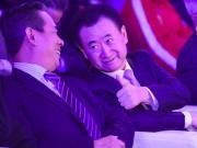 20年一轮回重建王朝?王健林与大连足球再次牵手