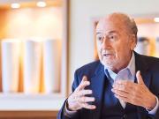 站队,布拉特支持摩洛哥申办2026年世界杯