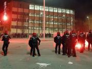 爆发球迷冲突,毕尔巴鄂竞技和莫斯科斯巴达可能被欧足联处罚