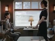 贾玲和沈腾坐火车,猜谁包了一车的零食