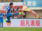 公告 | 愿归来仍是少年:叶楚贵租借深圳市足球俱乐部