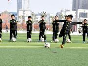 """支持青训,教育部继续实施""""校园足球外籍教师支持项目"""""""