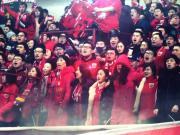 酷炫!再来看看上港为亚冠拍的视频!We Are Red!