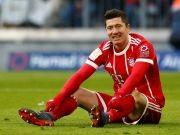 比赛集锦:拜仁慕尼黑 0-0 柏林赫塔