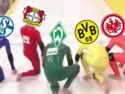争冠道路任重道远,德甲众队不断冲击联赛霸主拜仁