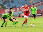 比赛集锦:梅县铁汉生态 0-0 新疆雪豹纳欢