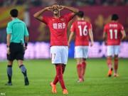 比赛集锦:广州恒大淘宝 1-0 河南建业