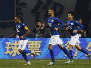 比赛集锦:石家庄永昌 3-0 呼和浩特