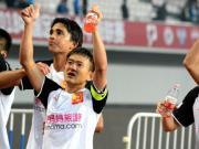 比赛集锦:浙江毅腾 2-3 武汉卓尔