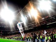比赛集锦:皇家马德里 6-3 赫罗纳