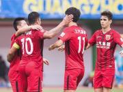 广州日报:新赛季中超变得烧脑