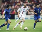 追忆2006年世界杯:难忘的德国之夏