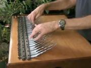 老外发明的奇特乐器,清脆的声音,好好听