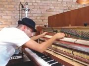 演奏速度最快的钢琴家,妙趣弹奏波多黎各小语种逆天神曲