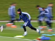 Mikel专栏:本周末,梅西将踏入皇马训练场