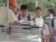 小朋友的笑脸就是动力!面对泰国人的脑回路我无话可说