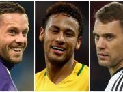 伤病来时猛如虎,球员不应这般苦:他们会赶上今夏世界杯吗?