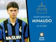 生日快乐,米纳乌多!