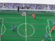 动动手指就可以感受足球的快乐,这款有趣的游戏你玩过么?