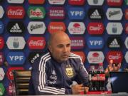 桑保利:这会是属于梅西的球队