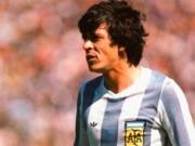 哀悼,阿根廷78世界杯功勋去世