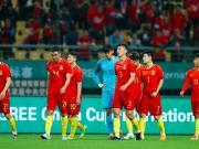 国足0-6威尔士复盘:中场新核初现,再惨也要总结