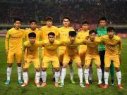 青年大喜娱乐城员周报:青超联赛将设升降级,U21选拔队绝杀塔吉克