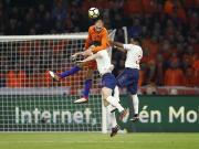 荷兰vs英格兰:荷兰前场缺乏能力,后场缺乏细节