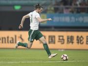 泰晤士报:威尔士参加中国杯获得100万英镑,贝尔分得10万