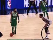 凯里-欧文本赛季高光混剪,NBA联盟中最销魂的一抹骚!