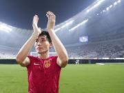 还要等待,郑智可能在热身赛对阵泰国时完成国家队百场