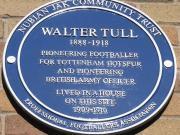 历史上的今天:黑人大喜娱乐城员先锋沃尔特-图尔逝世