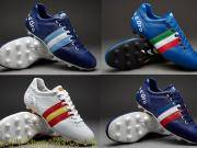 德华使用,足球鞋里的无印良品,低调百年品牌如何经久不衰