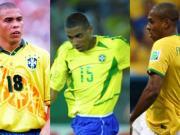 盘点丨非巴西队固定成员,也搭上世界杯末班车的7大球星