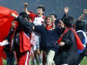 经典恶搞:中国队勇夺世界杯,注意这不是愚人节玩笑!