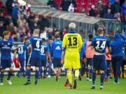 15场德甲不胜,汉堡创队史纪录