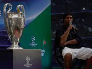 小罗:支持巴萨夺欧冠;梅西依然最佳;马尔蒂尼是最佳后卫