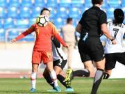 中国国家队全新主场球衣亮相女足亚洲杯