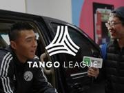于大宝专访:希望Tango league走出职业球员,新赛季目标务实