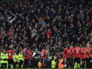 不满英足总安排,曼联球迷可能抵制下月与布莱顿的客场联赛