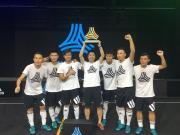 TANGO故事:卫冕冠军广汽足球队:有信心卫冕成功