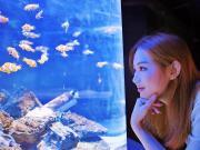 女球迷采访:喜欢巴萨的北京女孩蒋雪儿
