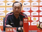 陈金刚:U23政策对我们影响大