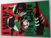 世界杯足球鞋回顾,1990意大利之夏